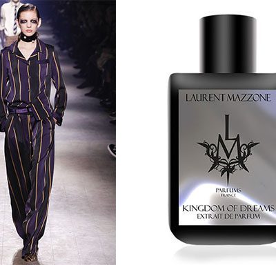 Scent in Vogue #13: Kingdom of Dreams LM Parfums – Dries Van Noten A/I 2016-2017