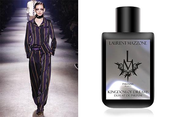 Scent in Vogue #13: Kingdom of Dreams LM Parfums – Dries Van Noten A/I 2016-2017