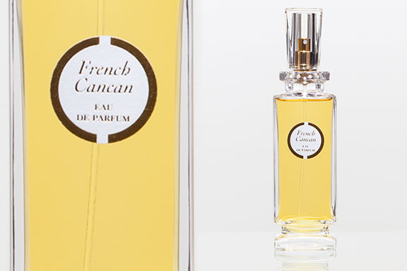 French Cancan ~ Caron