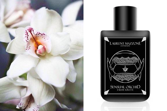 UPDATE: Il Potere di un Fiore Giveaway. Scrivi il tuo racconto e portati a casa Sensual Orchid di LM Parfums Laurent Mazzone
