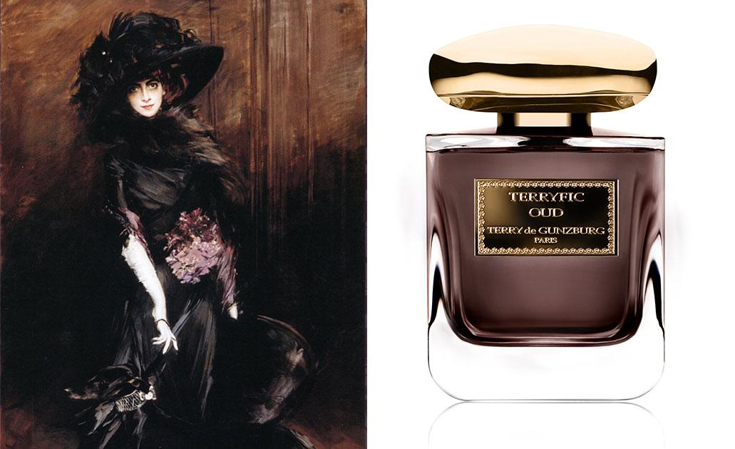 Terryfic Oud Parfum