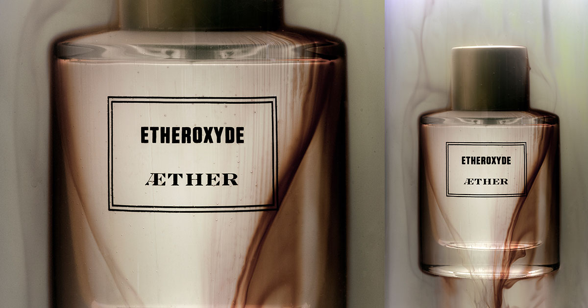etheroxyde aether