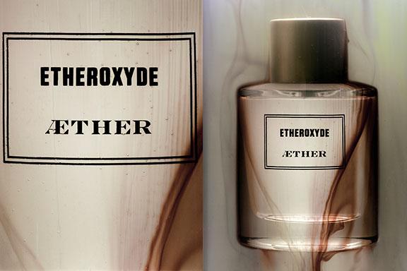 Etheroxyde ~ Aether