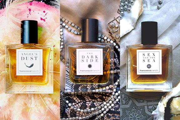 Neos 1911 presenta Francesca Bianchi Perfumes