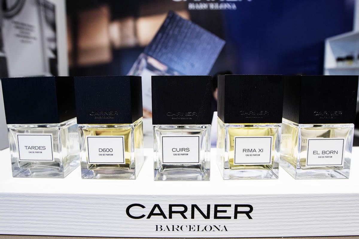 Milano Perfume Week 2017