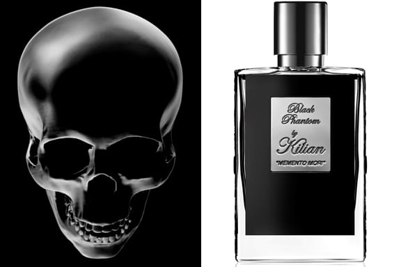Black Phantom. Un orientale gourmand dolcemente malefico