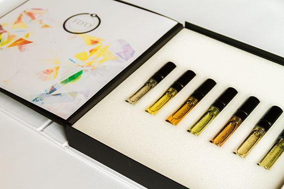 UPDATE: Caro Diario Giveaway. Racconta il tuo amore per i profumi e metti sotto il naso le fragranze Francesca Dell'Oro