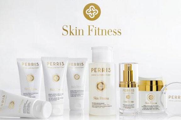 Profumeria Testaccio: una giornata beauty con Perris Skin Fitness