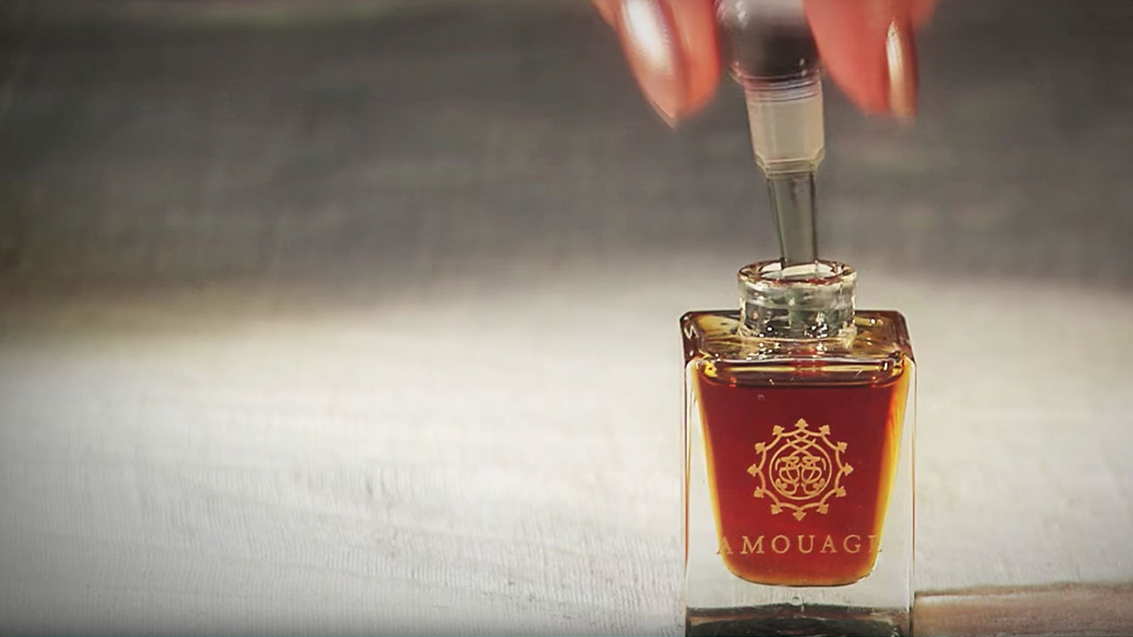 Attar Amouage