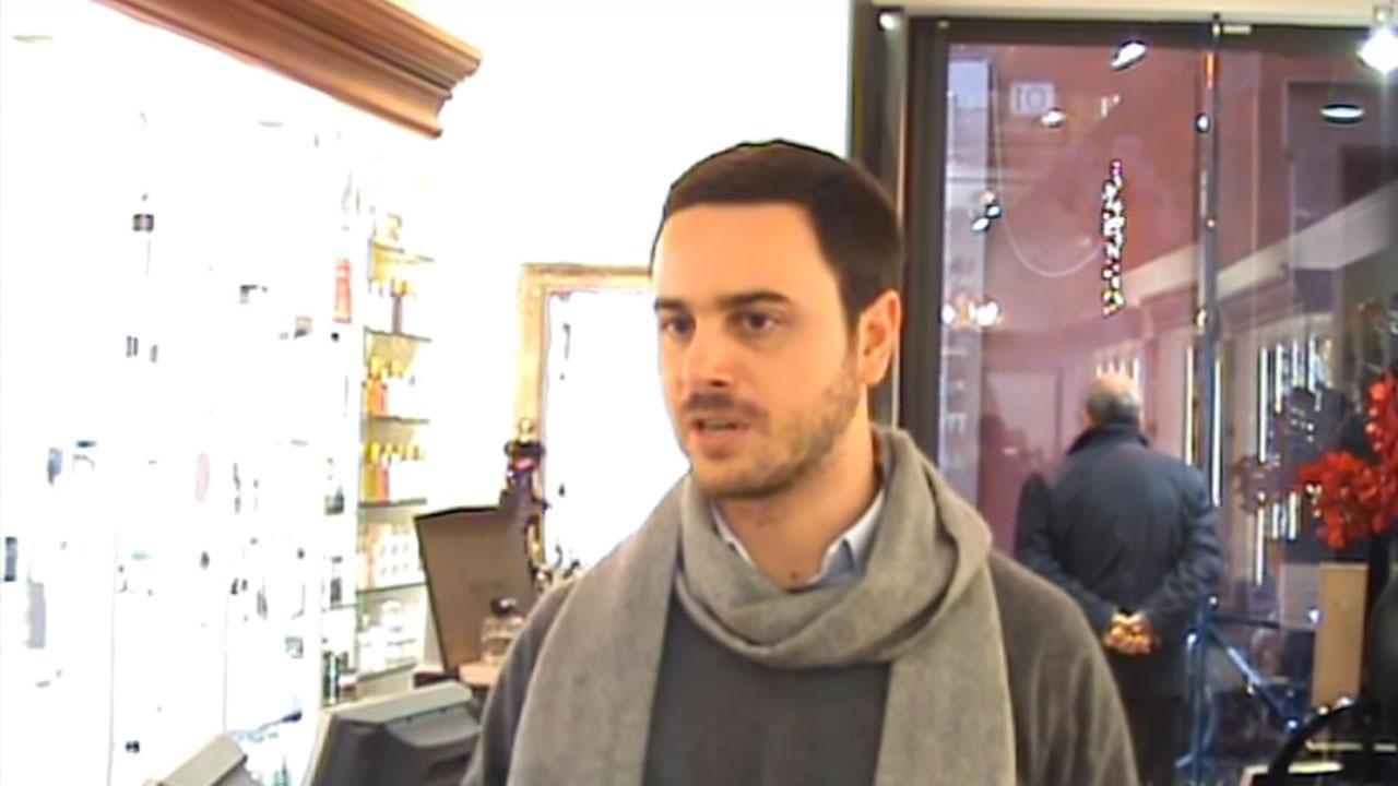 Valentino di Liello, Campomarzio70 Roma