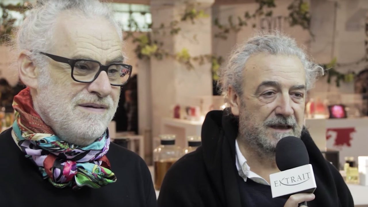 Miller et Bertaux, Intervista