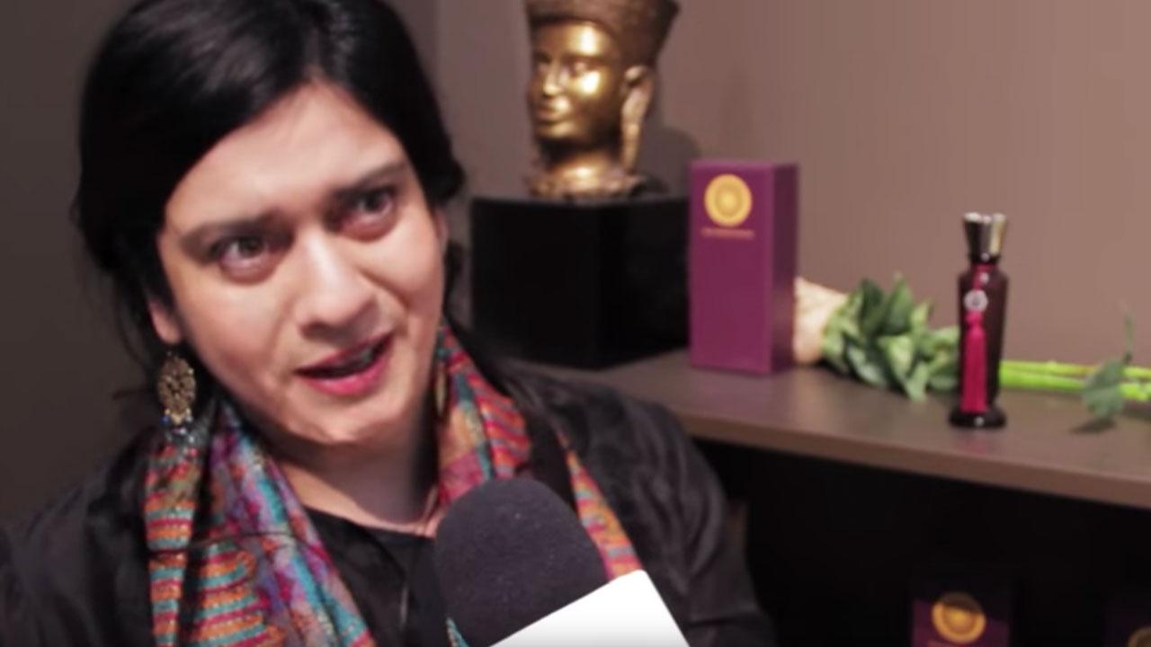 Neela Vermeire Creations, Intervista