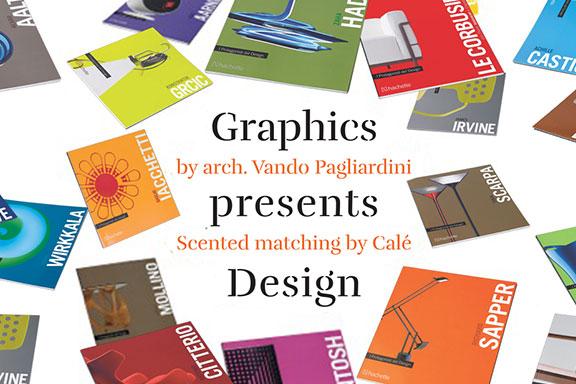 Il Design incontra il Profumo da Pérfume by Calé