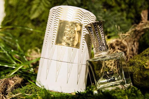 Il profumo viaggia verso nuovi orizzonti olfattivi nella Milano Perfume Week 2017