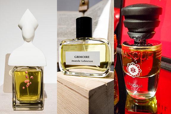 Tra culti pagani e viaggi spirituali, il misticismo olfattivo della Milano Perfume Week 2017