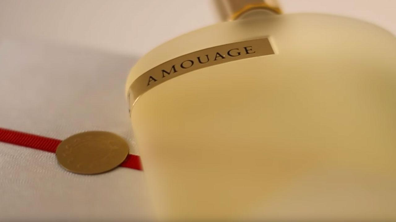Opus IV Amouage, Recensione