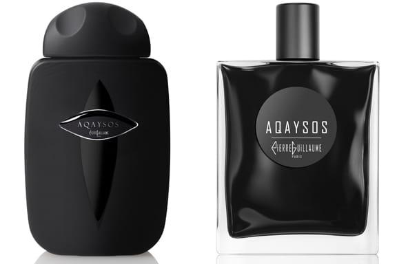 Aqaysos. Con Huitième Art Parfums il coraggio di sperimentare diventa profumo