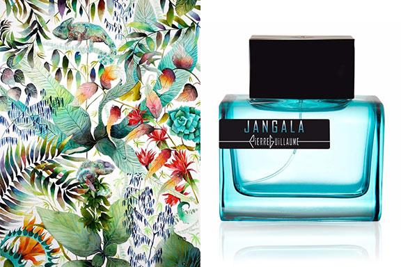 Jangala ~ Collection Croisière