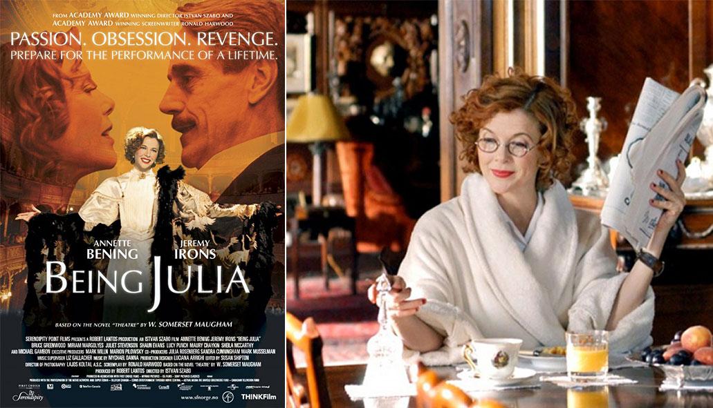 Chypress floris interpreta la diva julia william - La diva julia film ...