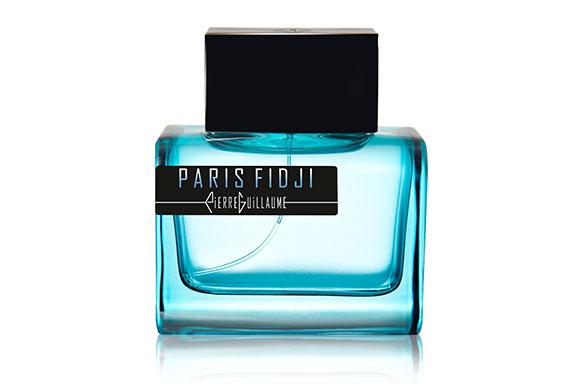 Paris Fidji. Pierre Guillaume firma un nuovo transfert olfattivo per Collection Croisière