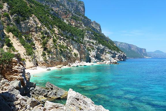 Profumo di Sardegna, vento di mirto