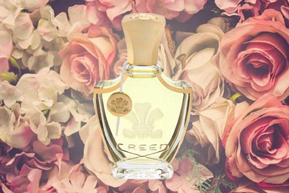 In nome della rosa con Rose Impériale di Creed