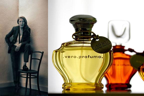 """Intervista a Vero Kern. Naso a naso con """"una profumiera nata"""""""