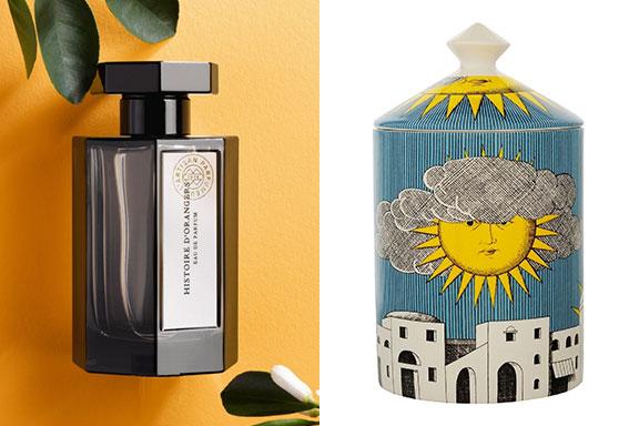 Tra aromi mediterranei e rituali orientali, la summer selection di Make-Up Thiene
