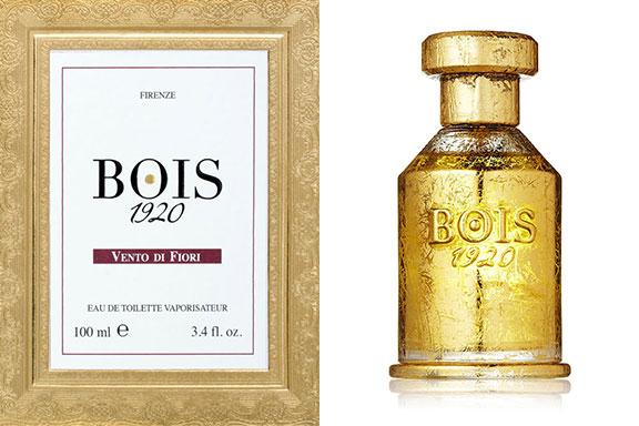 Vento di Fiori ~ Bois 1920