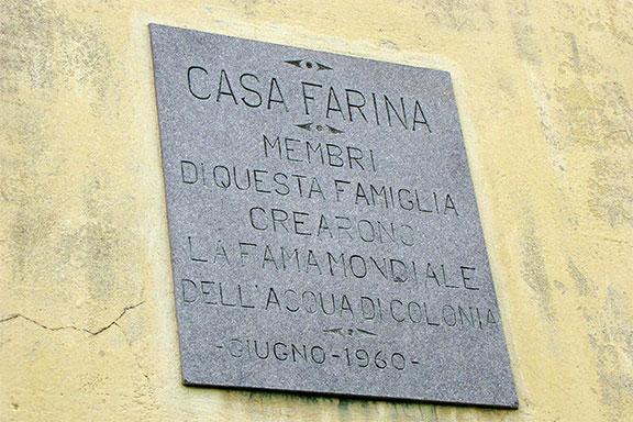 Santa Maria Maggiore. Una storia di profumi e montagne