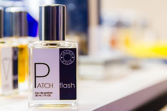 Patch Flash. Atmosfere d'autunno a Tauerville