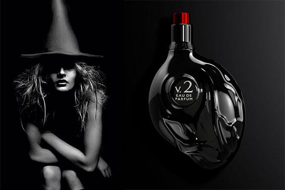 Da Neos 1911 la notte di Halloween rivive in cinque fragranze magiche