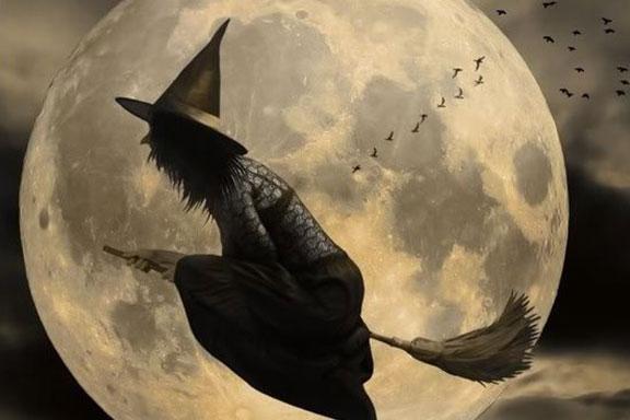 Aspettando le streghe di Halloween insieme a Profumeria Testaccio