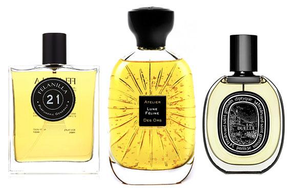 Profumeria Gini presenta Vanhera e quattro magnifiche wonder vanilla