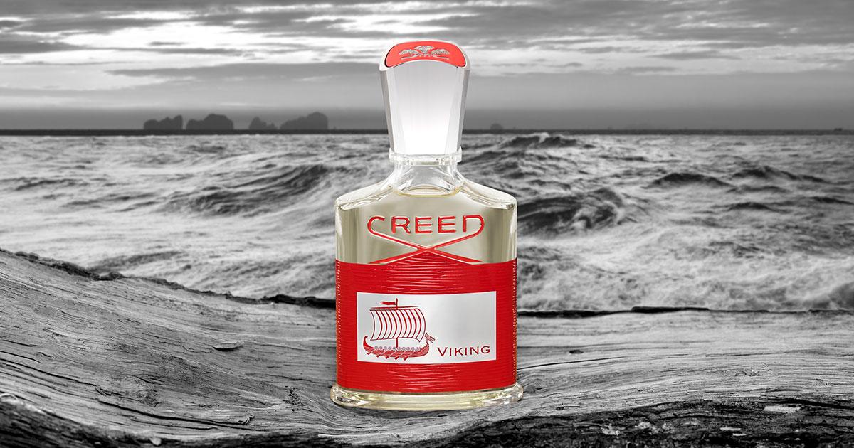 creed profumo creato per edoardo
