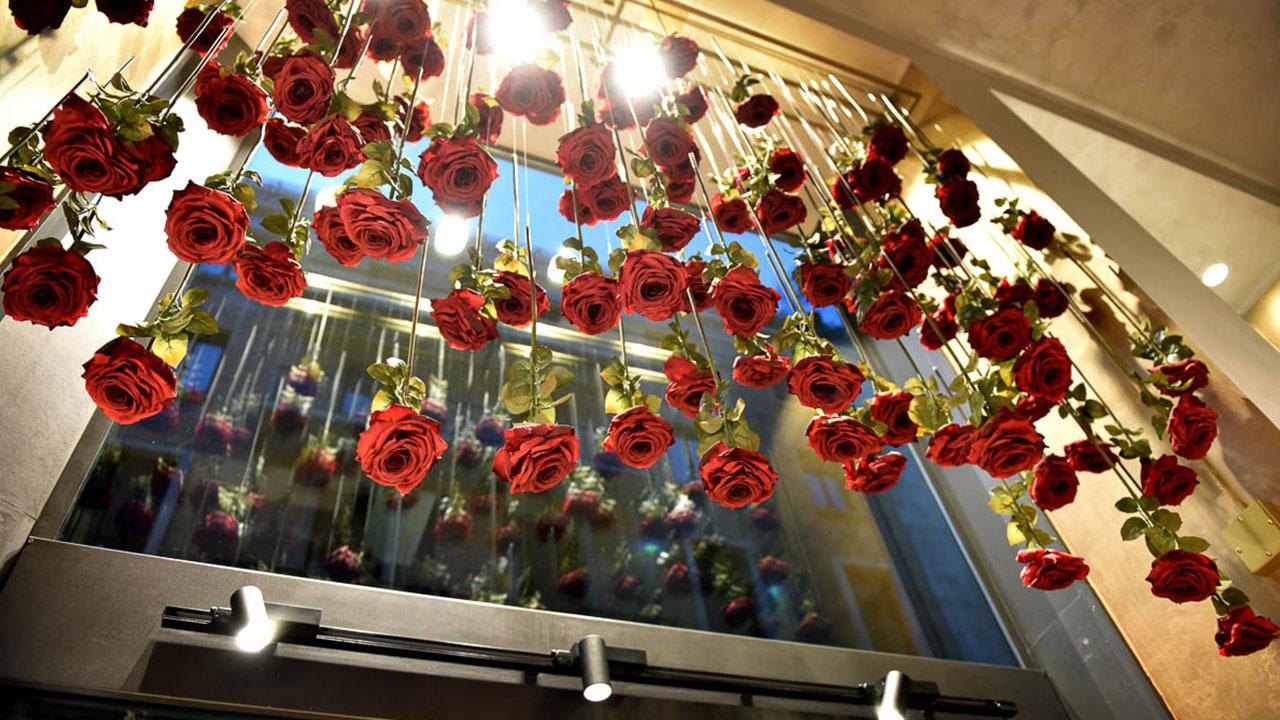 Xerjoff Flagship Store Torino