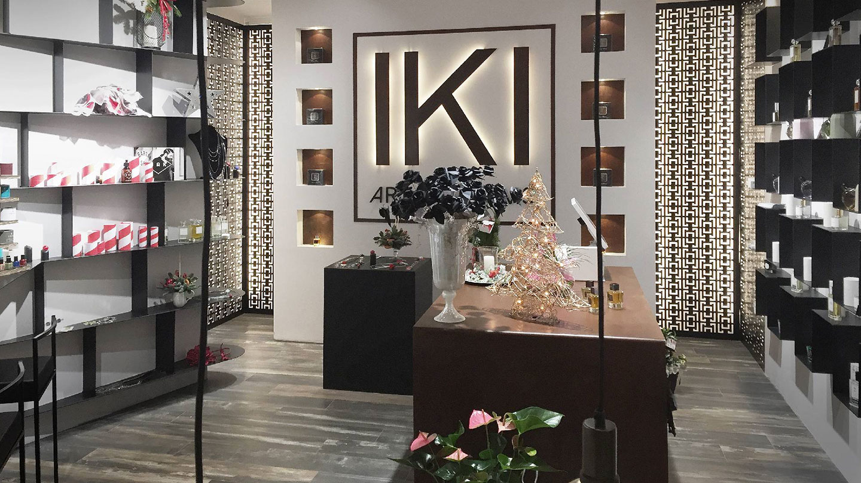 IKI Art Parfums