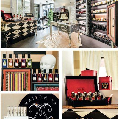 Maison22 Parfums