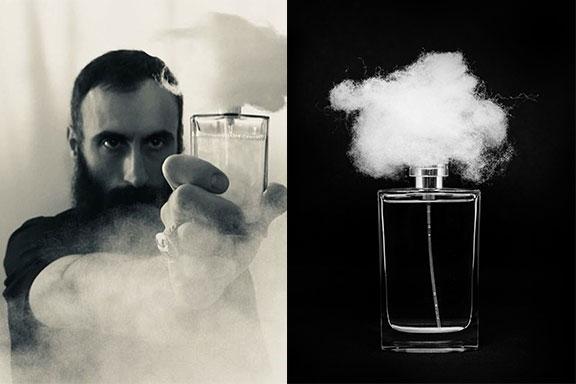 Con la Collezione Nebbia Profumeria Gini sceglie il Made in Italy d'autore