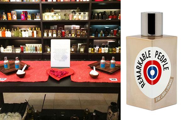 Per San Valentino L'Essenza propone una shopping experience unica