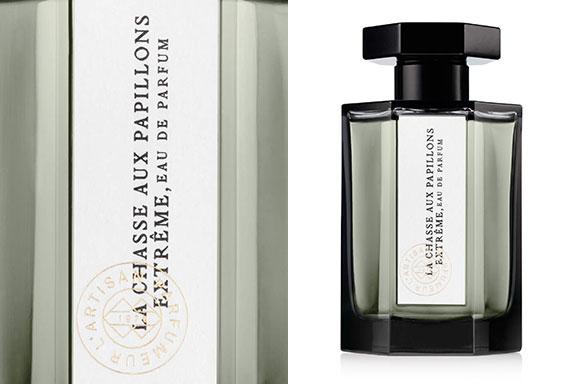 La Chasse Aux Papillons Extreme ~ L'Artisan Parfumeur