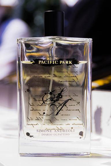 Pacific Park. Per Simone Andreoli è tempo di vacanza, evasione e leggerezza