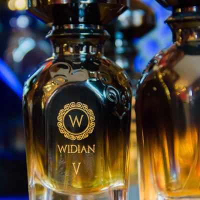 Widian by Aj Arabia @ Milano Perfume Week 2018