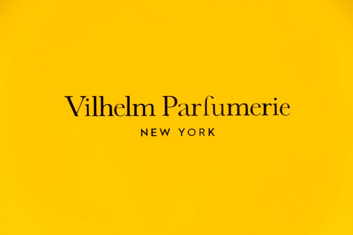 BeParfum Vilhelm
