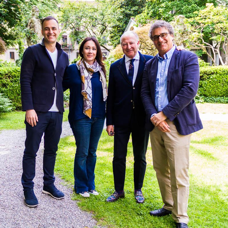 Mizensir Press Day 2018 Milano