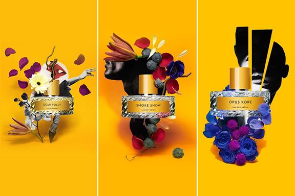 Vilhelm Parfumerie: un nuovo marchio esclusivo per BeParfum Scent Lounge