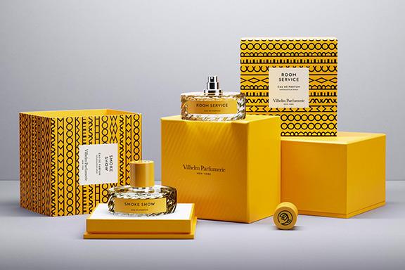 L'Ò Profumo festeggia l'arrivo di Vilhelm Parfumerie a Firenze