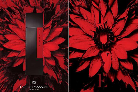 Radikal Lotus. Laurent Mazzone firma un floreale divino dalla scia immacolata