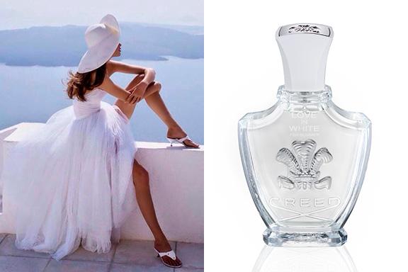 Aspettando l'estate con Boutique Creed e Love in White for Summer
