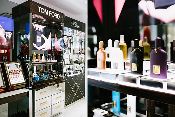Vittoria Fine Perfumery: la profumeria di prestigio ha un nuovo indirizzo esclusivo